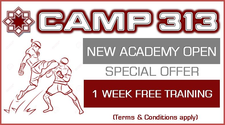 New Academy Open